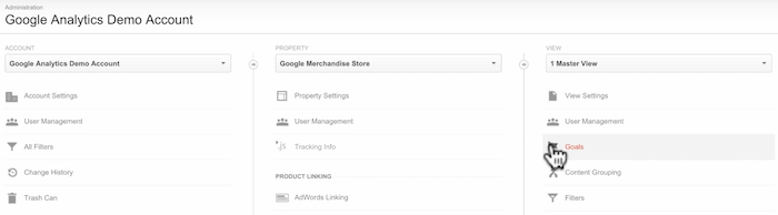 How to Track Your Conversion Funnel With Google Analytics